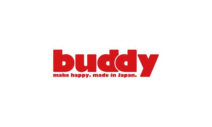 "buddy(バディー)は""make happy. made in Japan""をコンセプトにかかげ、お客様から長く愛される「相棒・buddy」となるアイテムを展開する弊社のオリジナルブランドです。英語圏でbuddyは「犬」という意味があり、靴は犬種を、カバンには犬を連想する名前をつけています。 buddyのアイテムは、原宿の直営店をはじめとする全国のお取り扱い店舗、ならびに オンラインショップ にて販売しております。また、colette、BARNEYS NEW YORK、Dover Street Market など海外を代表するショップにもお取り扱いいただき、現在ではドバイやインドネシア等の世界10カ国以上で販売されています。 品質にこだわり、全ての工程を日本国内で行っています。 buddy buddyhappy.com Facebook | Twitter | Instagram"