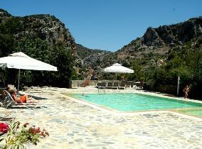 Enagron Eco Tourism Traditional Houses, Axos, Rethymnon