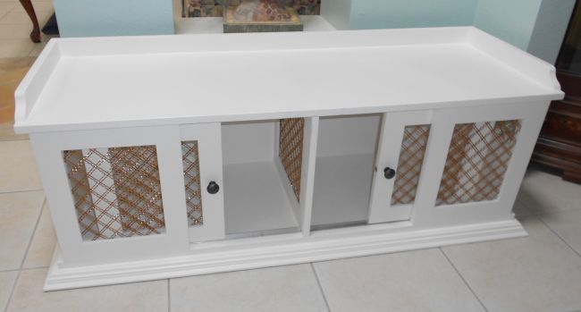 Wood And Wire Dog Crates WoodWorking Projects & Plans