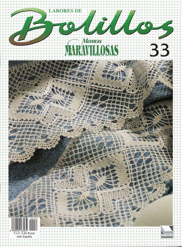 LABORES DE BOLILLOS 033 - Almu Martin - Álbumes web de Picasa