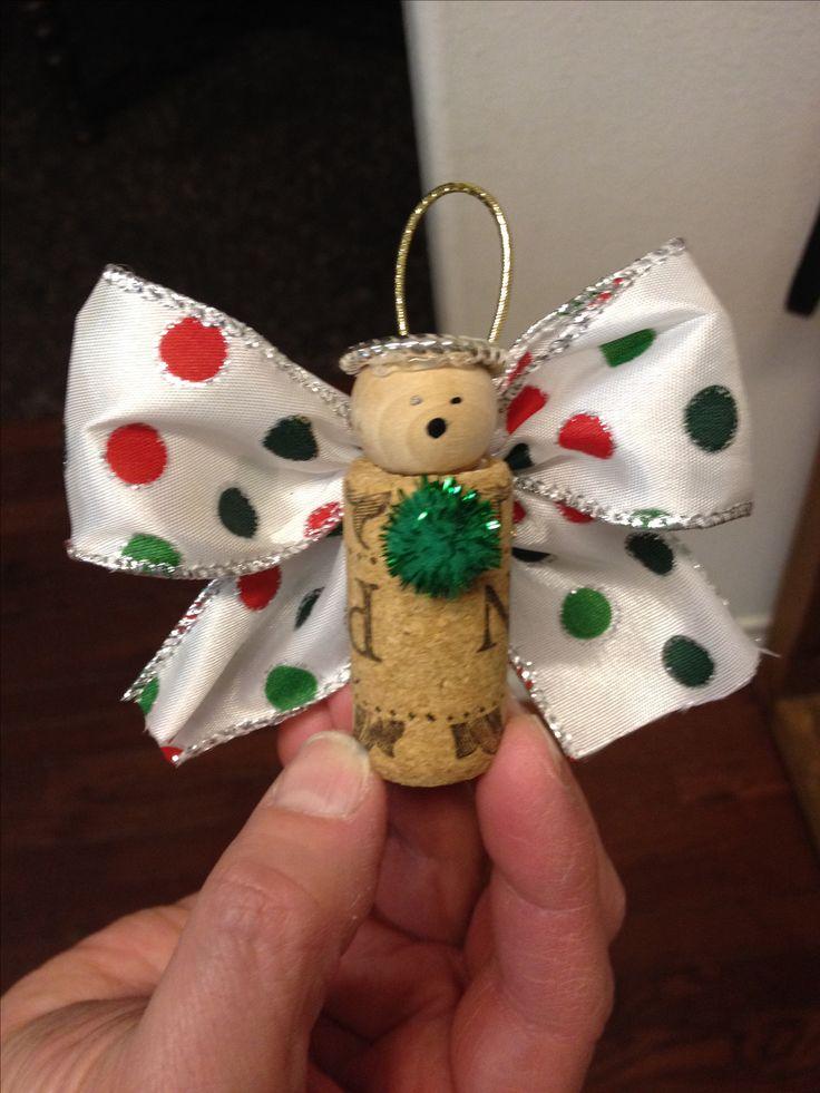 833 best images about wine bottle crafts on pinterest for Cork balls for crafts