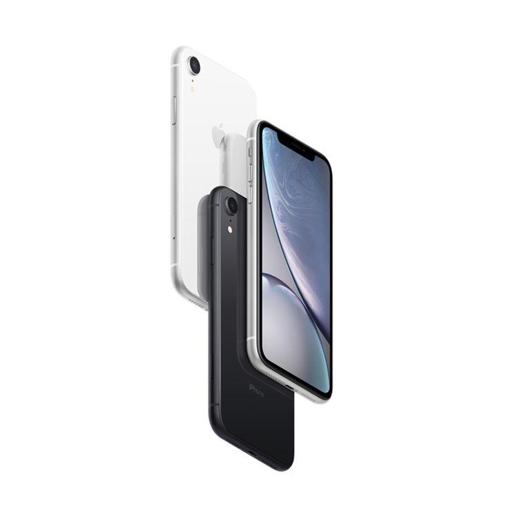 Apple iphone xr 61 liquid retina lcd display fully