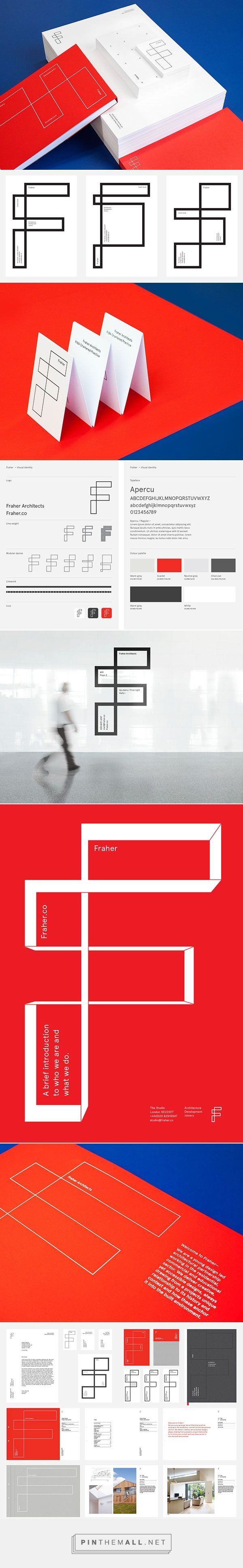 Fraher Architects by Freytag Anderson