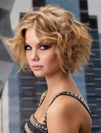 taglio per capelli ondulati - Google Search