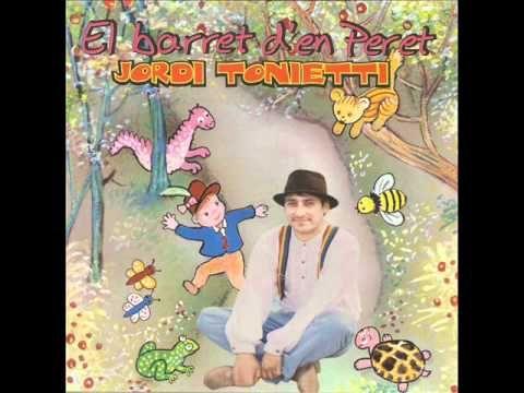 Jordi Tonietti  - Pet-patum