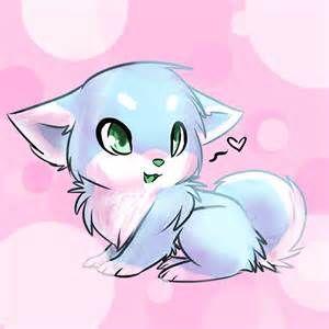 Blue Cutie <3