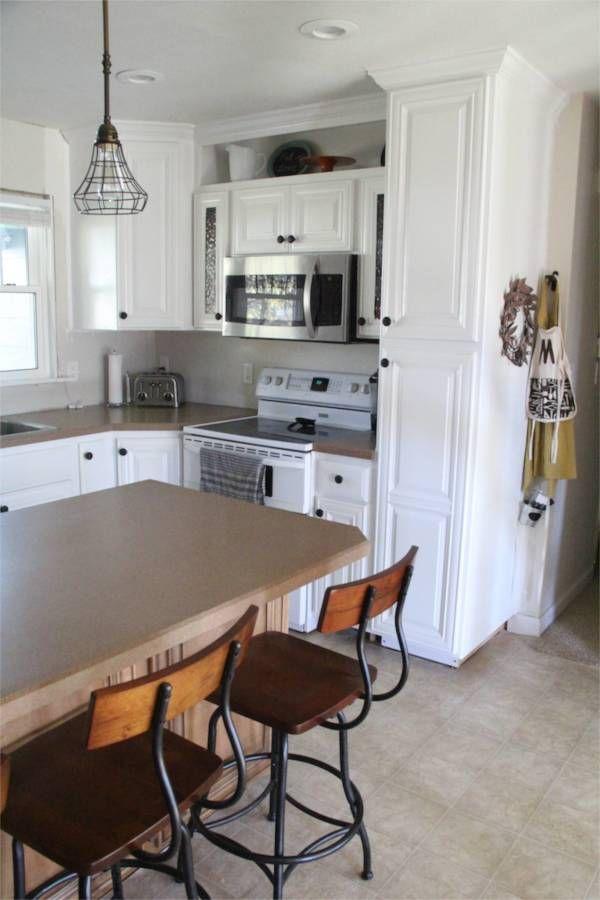 Kitchen Ideas Vintage best 25+ vintage modern kitchens ideas on pinterest | base