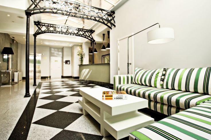 Hotel Salamanca - Room Mate Vega
