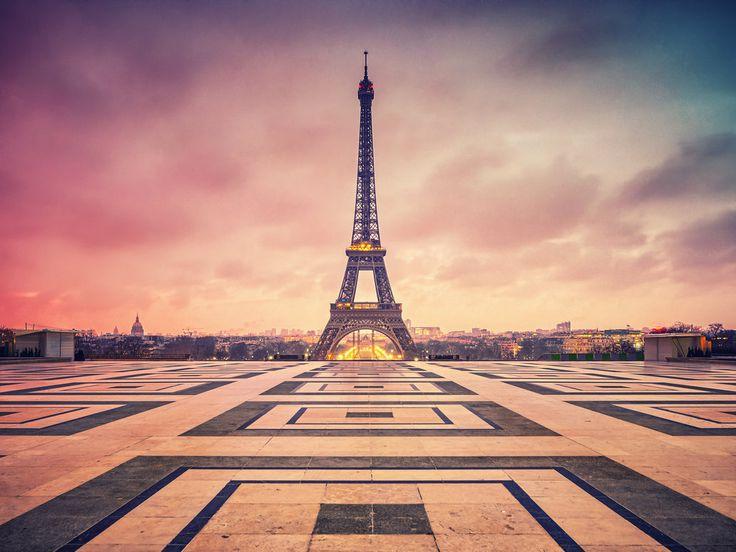 Livello di Vita inspiráció | Párizsi kollekció