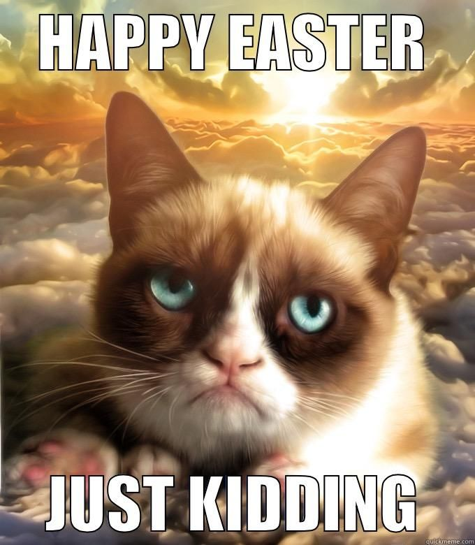 Best Happy Easter 2017 Funny Religious Memes Images