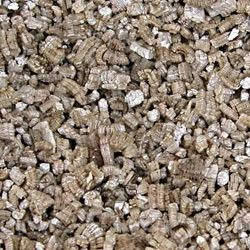 Vermiculite for gardening purposes. Horticultural-grade vermiculite has the excellent property of improving soil aeration while retaining the moisture and nutrients necessary to feed roots, cuttings, and seeds for faster growth. Vermiculite is clean, odorless, nontoxic, and sterile. It will not deteriorate or turn moldy or rot. Plus, the pH of vermiculite is essentially neutral so it doesn't change the acidity or alkalinity of your soil.