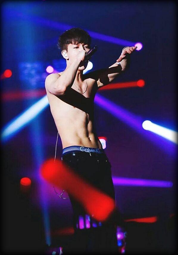 Yun Hyeong #iKON #kpop