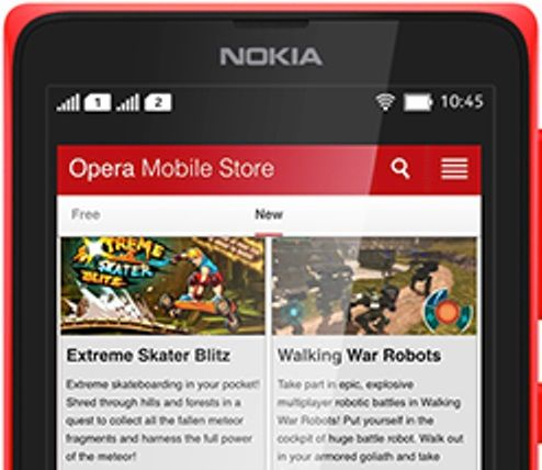 Opera Mobile Store to replace Nokia Store for certain Nokia devices - http://www.doi-toshin.com/opera-mobile-store-replace-nokia-store-certain-nokia-devices/