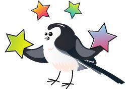 Wszystko o ptakach dla klas I-III i nie tylko.