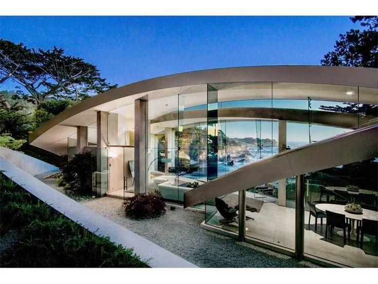Serenity Carmel, Калифорния, Соединенные Штаты - элитные дома на продажу