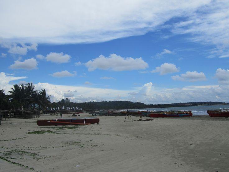 Beach, Laoag