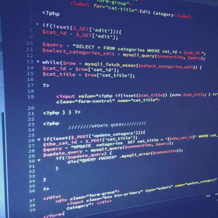 #codeallday #coding #programming #starup #geek #nerd #programmer #coder #developer #dev #html #css #javascript #js #buildtheweb #codingquotes #worldcode #programmersbelike #worldofprogrammers #php #mysql #apache #brackets