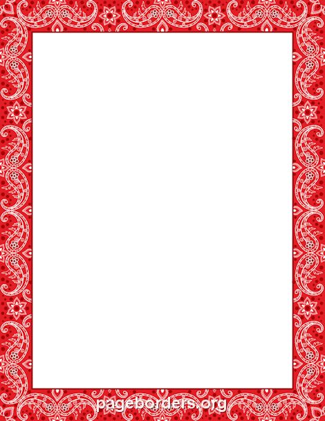 36 best CLIPART~BORDERS images on Pinterest Cards, Tags and - downloadable page borders for microsoft word