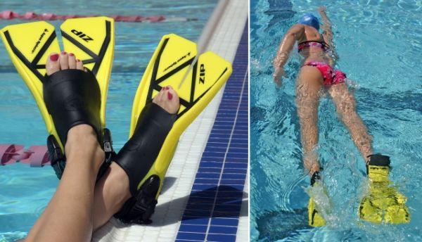 Risaralda abrirá con Natación con aletas  los II Juegos Nacionales de Mar y Playa