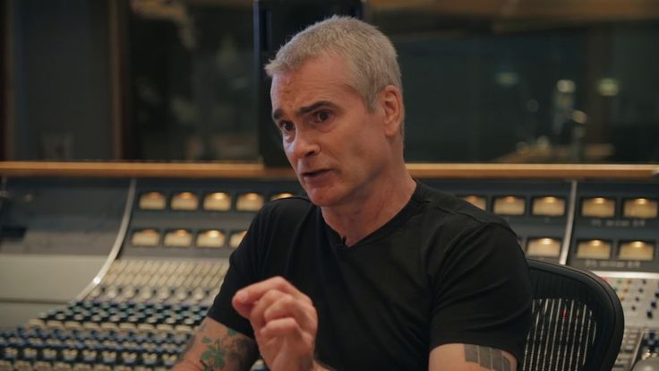Henry Rollins Recommends: Joy Division
