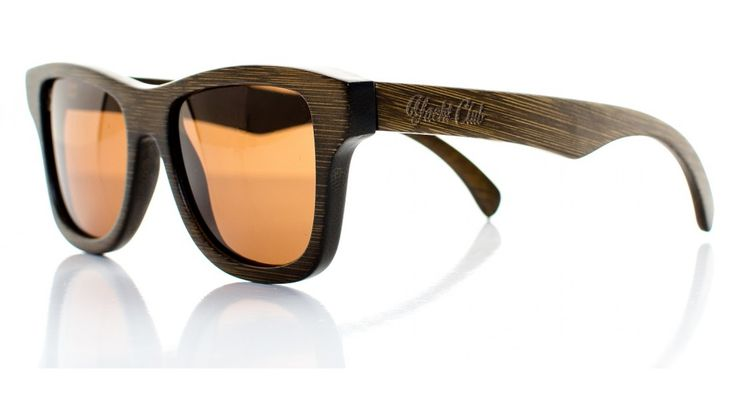 The SeaCrusher - Well know design, that has been around for more than half  a century now and still is one of the most favourite shapes on the market. We're bringing this timeless piece back to the basics using wood as our preferable material, which makes this particular pair of sunglasses not only incredibly stylish, but also very light and comfortable for the wearer. Polarised lenses in each pair won't let you down in any bright sunlight.