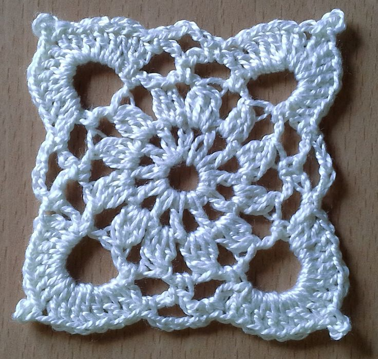 Lujo Crochet Simple Patrón Manto De Oración Molde - Manta de Tejer ...