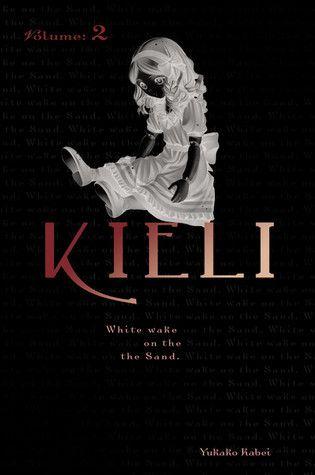 Kieli, Volume 2: White Wake on the Sand