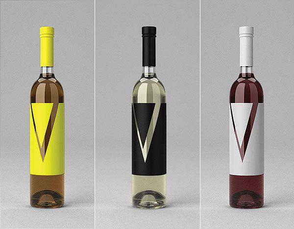 Free Wine Bottle Mock Up Wine Bottle Bottle Free Wine