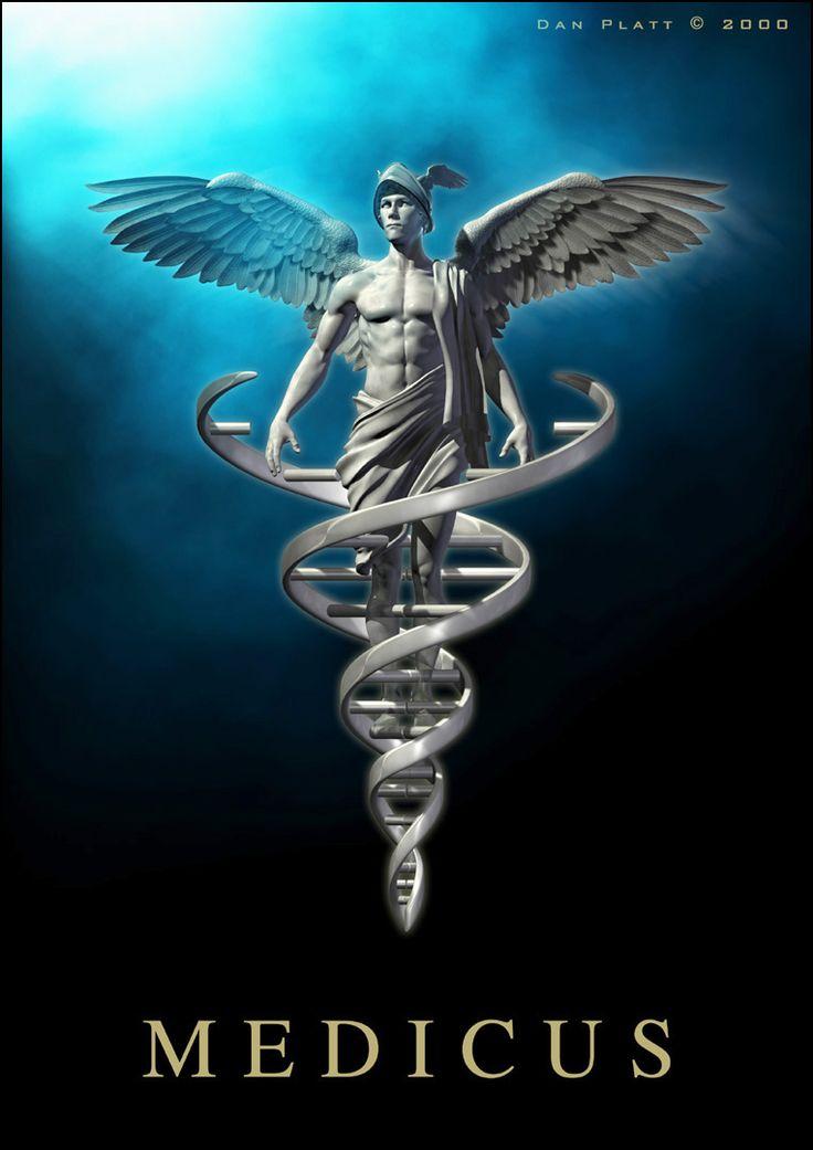 Hermes as mecury ancient symbols greek mythology