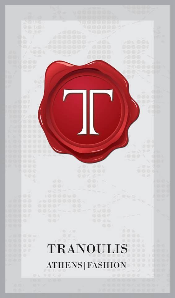Business card Tranoulis Fashion