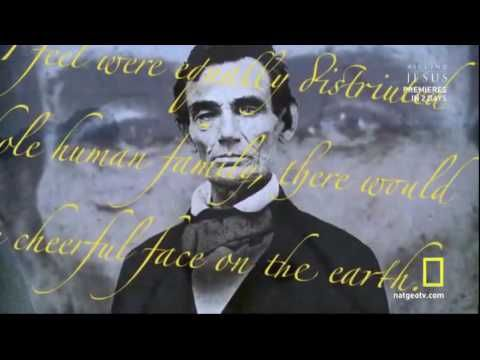 Biography : Abraham Lincoln - Mind blowing Documentaries - YouTube