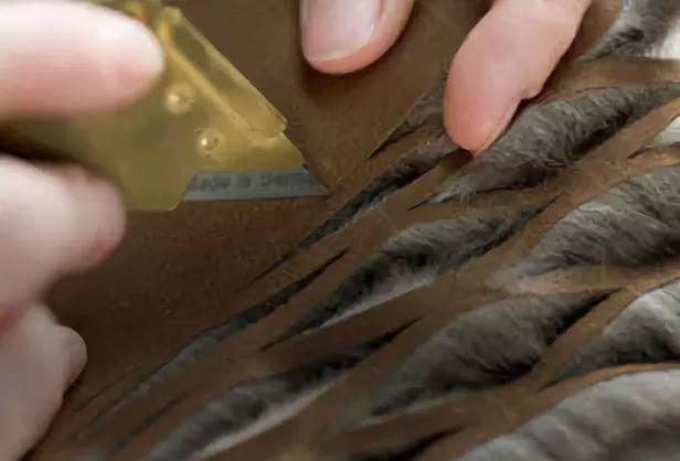 Мастерство мехового дизайна: 8 тыс изображений найдено в Яндекс.Картинках