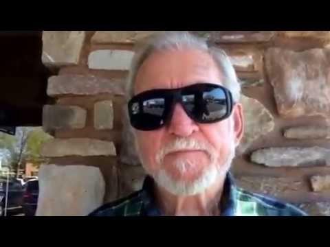 Richard Shelby on  East Area Rapist - YouTube
