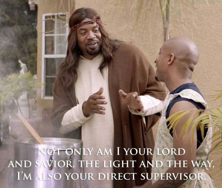 Black Jesus Quotes New Black Jesus  Humor  Pinterest  Black Jesus And Humor