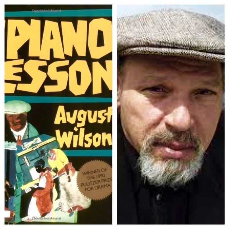 fences black people and wilson The first symbol that arises is the difference between the white people and the black people documents similar to fences by august wilson: a critical analysis.