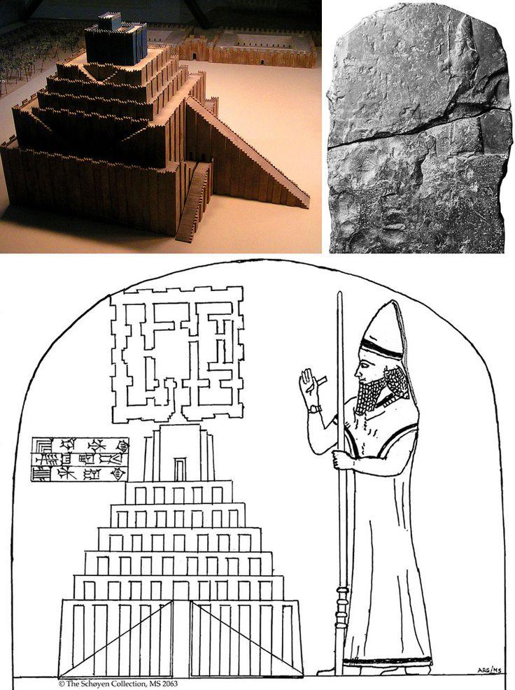 La torre di Babele, iconografia di un mito senza tempo – DidatticarteBlog