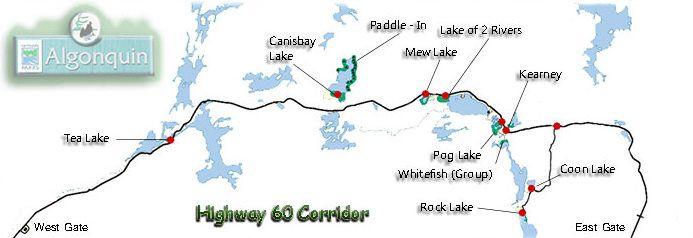 Algonquin Park Trails, Camping in Ontario, #algonquinpark