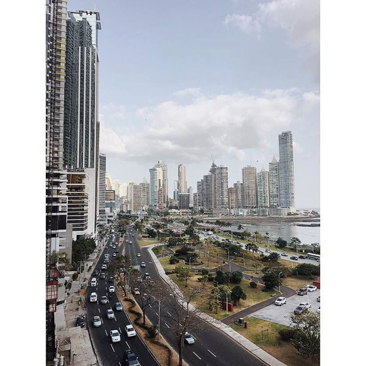 #Panama #panamacity #cityscape http://ift.tt/1QwMS0t - http://ift.tt/1HQJd81