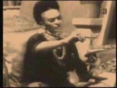 Fragmento extraido de un documental dedicado a esta gran artista, (The History Channel Español)