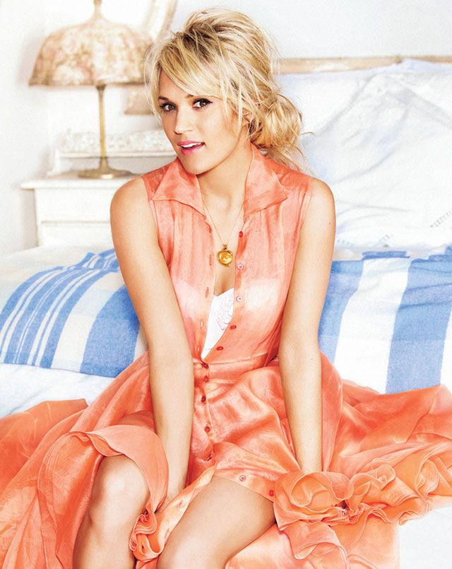 Carrie Underwood Shocking Biography Facts and Best Pictures Collection.