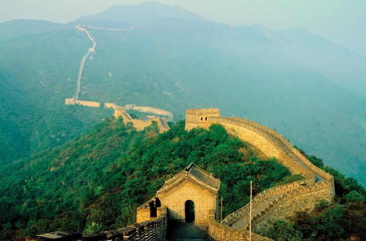 beijing great wall at huanghuacheng great wall of on the great wall of china id=50326