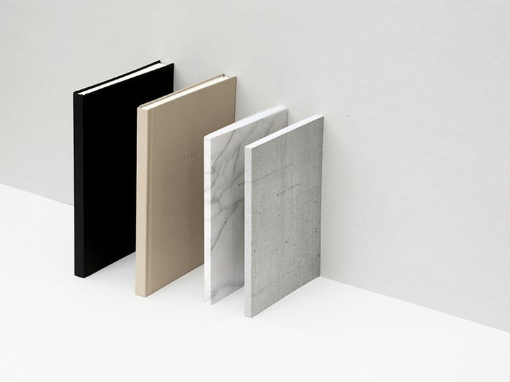 STUDIO OF BASIC DESIGN / notebooks / planners