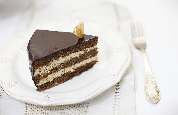 Когда задумала приготовить этот торт, ни капли не сомневалась, что будет вкусно. Но результат превзошел все мои ожидания. Изумительный крем, изумительный бисквит.…