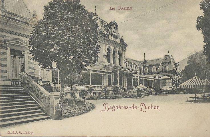 Le Casino - Luchon - www.hexia.fr