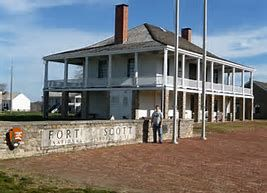 Fort Scott  Fort Scott, Kansas
