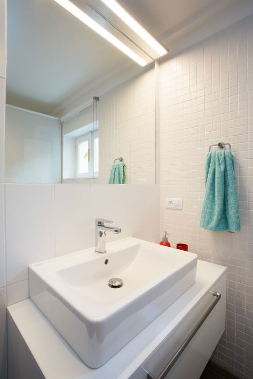 Interiér podkrovního bytu v Karlíně | studio29 - ARCHITEKTURA