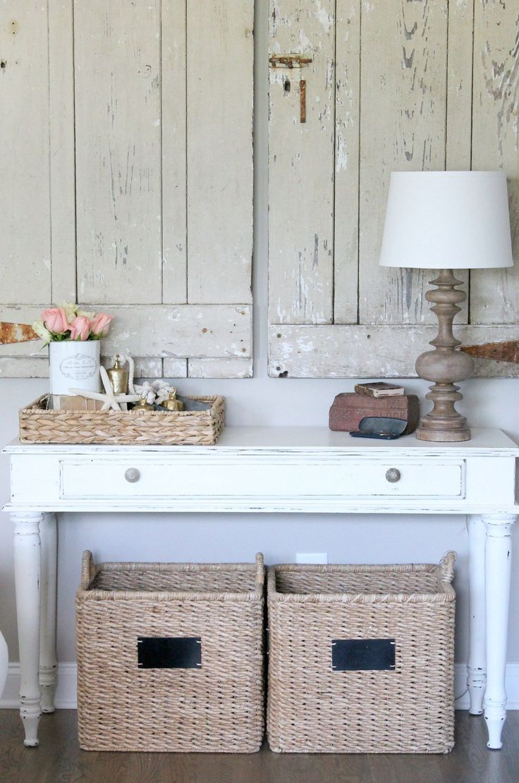 My Farmhouse Style Summer Home Tour