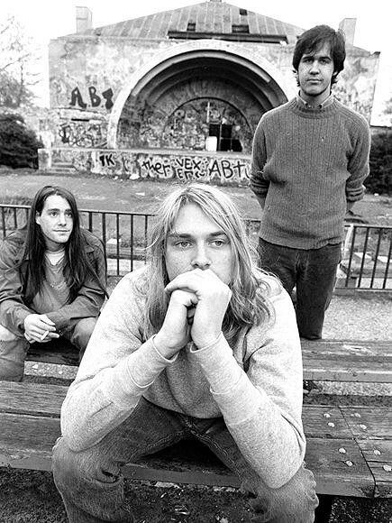 Nirvana with Chad