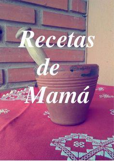 Recetas de Mama