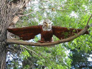 Eden, celluclay sculpture by richard lynn livesay